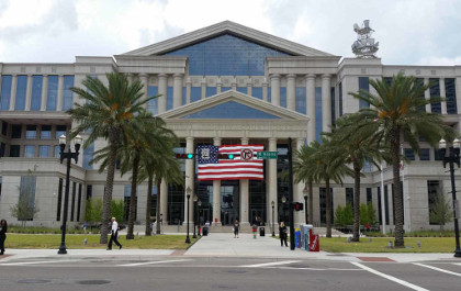 Duval County Courthouse